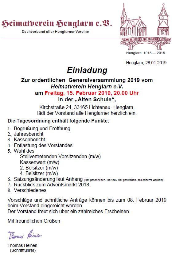 2019-01-28_Einladung_Generalversammlung